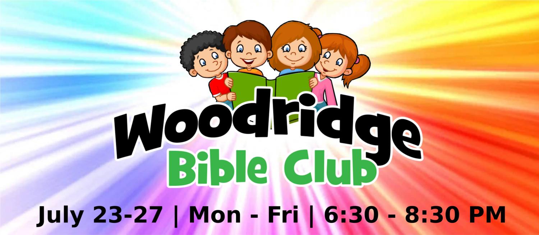 Woodridge Bible Club